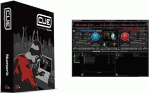 Numark: Cue (German) (PC)