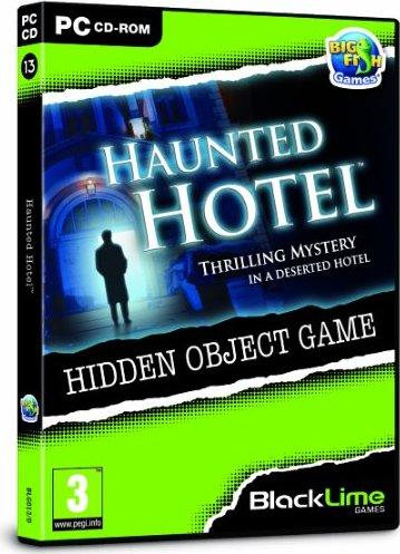 Haunted Hotel (deutsch) (PC) -- via Amazon Partnerprogramm