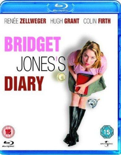 Bridget Jones's Diary (Blu-ray) (UK) -- via Amazon Partnerprogramm