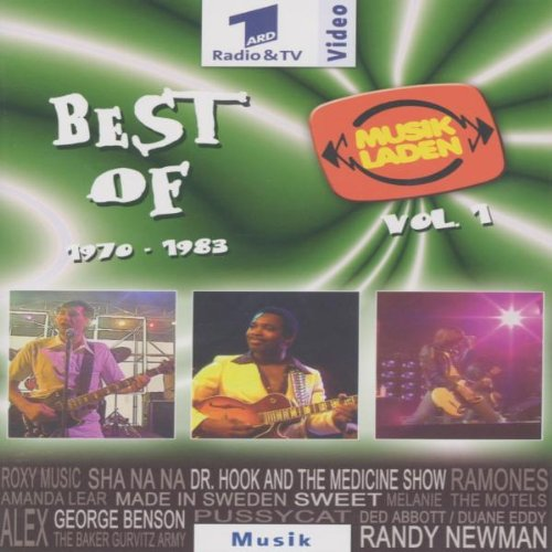 Musikladen - Best Of Vol.  1 -- via Amazon Partnerprogramm