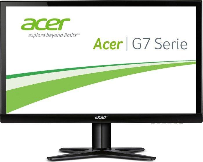 """Acer G7 G247HYLbidx, 23.8"""" (UM.QG7EE.009)"""