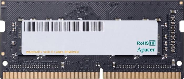 Apacer SO-DIMM 8GB, DDR4-2133, CL15 (AS08GGB13CDYBGH)