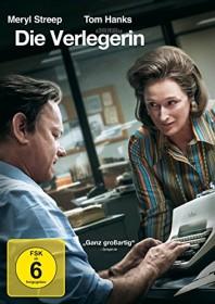 Die Verlegerin (DVD)