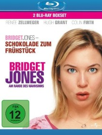 Bridget Jones 2 - Am Rande des Wahnsinns (Blu-ray)