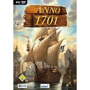 Anno 1701 (deutsch) (PC)