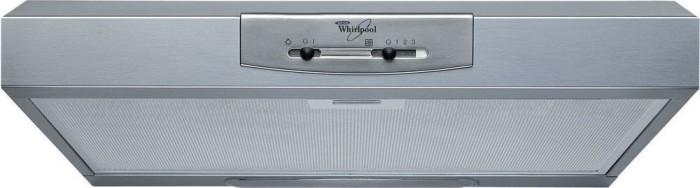 Whirlpool WSLK 66 AS X Unterbau-Dunstabzugshaube