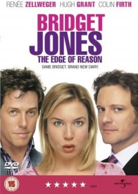Bridget Jones 2 - The Edge Of Reason (DVD) (UK)