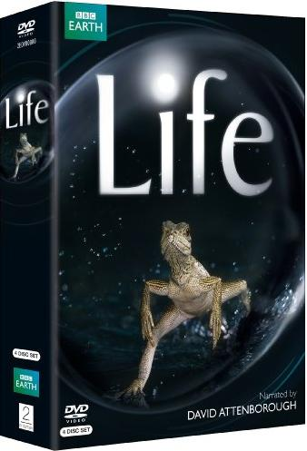 BBC: Life (UK) -- via Amazon Partnerprogramm