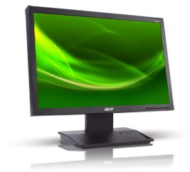 "Acer V3 Value V243PWLymd, 24"" (ET.FV3WE.011)"