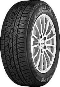 Toyo Celsius 215/55 R18 99V XL (3806100)