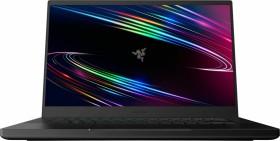 Razer Blade 15 Base Model 2020, FHD, Core i7-10750H, 16GB RAM, 256GB SSD, GeForce GTX 1660 Ti, UK (RZ09-03289W21-R3W1)
