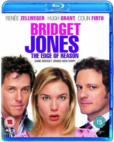 Bridget Jones 2 - The Edge Of Reason (Blu-ray) (UK) -- via Amazon Partnerprogramm