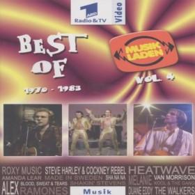 Musikladen - Best Of Vol. 4