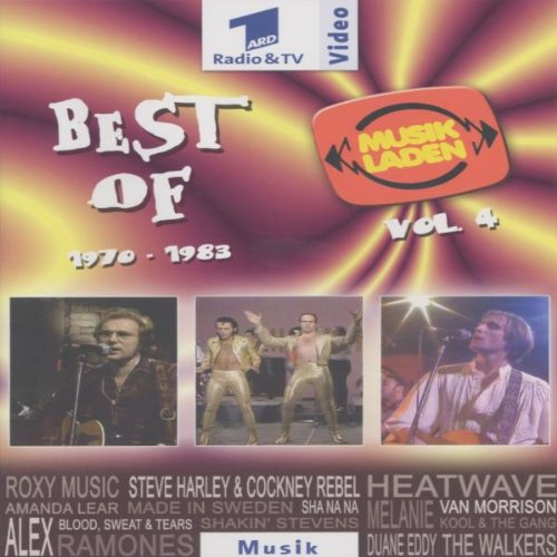 Musikladen - Best Of Vol.  4 -- via Amazon Partnerprogramm