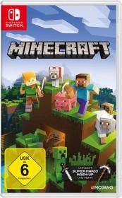 Minecraft (Download) (Switch)