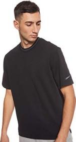 Nike Dri-FIT Shirt kurzarm schwarz/anthrazit (Herren) (AJ3538-010)