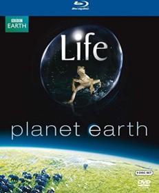 BBC: Life/Planet Earth (Blu-ray) (UK)