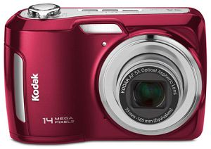 Kodak EasyShare C195 red (8251746)