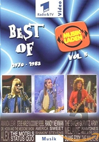 Musikladen - Best Of Vol.  5 -- via Amazon Partnerprogramm