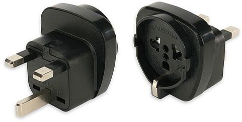 Ansmann travel adapter TP-UK (5024023)