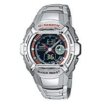 Casio G-Shock G-520D
