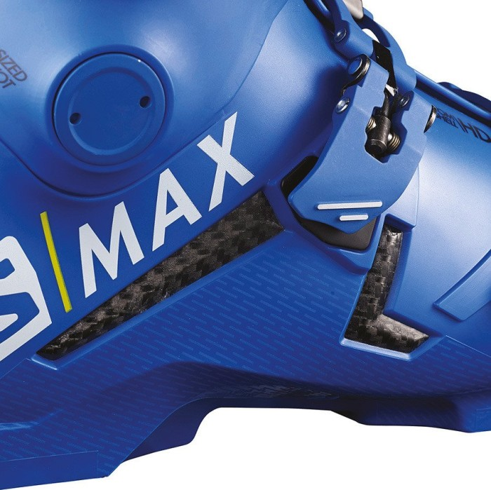 Salomon SMax 130 Race (męskie) (model 20182019) (405473