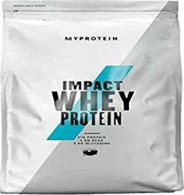 Myprotein Impact Whey Protein Unflavoured 1kg (10531012)