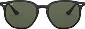 Ray-Ban RB4306 54mm black/green classic (RB4306-601/71)