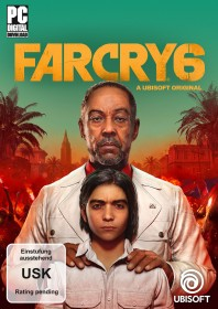 Far Cry 6 (Download) (PC)