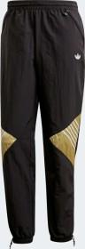 adidas Tolima-02 Hose lang black/gold metallic (Herren) (GD5798)