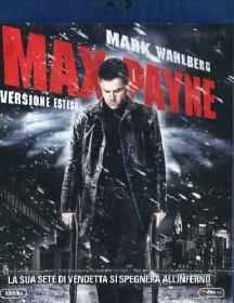 Max Payne (Blu-ray) (UK)