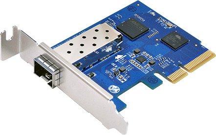 Synology E10G15-F1, SFP+, PCIe 2.0 x4