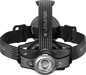 Zweibrüder Led Lenser MH11 Stirnlampe schwarz (500996)