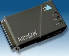 SEH PS105 Printserver, parallel (M04420)