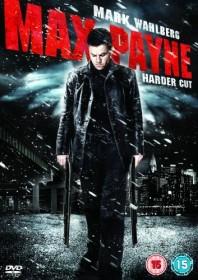 Max Payne (DVD) (UK)