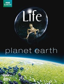 BBC: Life/Planet Earth (DVD) (UK)