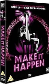 Make It Happen (DVD) (UK)