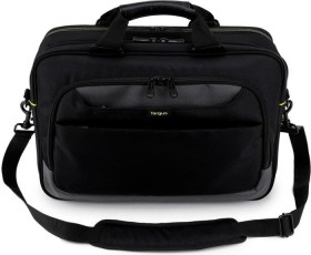 "Targus CityGear 17.3"" Notebook case black (TCG470EU)"