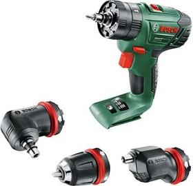 Bosch DIY AdvancedImpact 18 QuickSnap cordless combi drill solo (06039A3402)