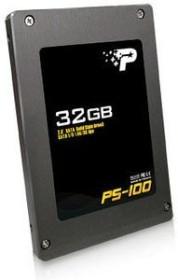 Patriot PS100 32GB, SATA (PS32GS25SSDR)