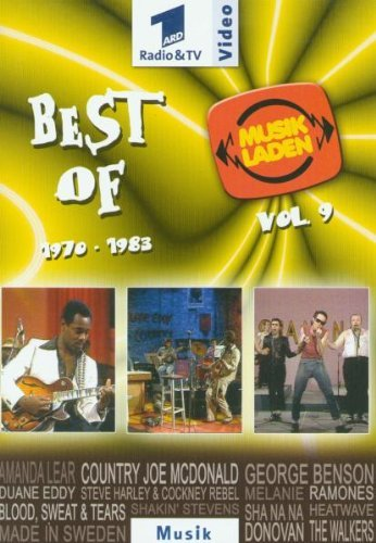 Musikladen - Best Of Vol.  9 -- via Amazon Partnerprogramm