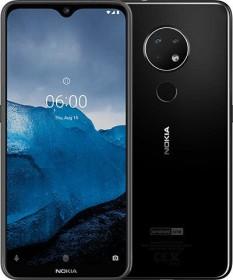 Nokia 6.2 Dual-SIM 64GB ceramic black