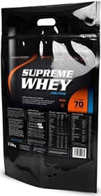 SRS Supreme Whey Schokolade 3.5kg