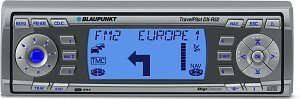 Blaupunkt Travelpilot DX-R52 (navigation system)