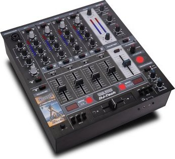 DJ-Tech DDM 3000 black -- via Amazon Partnerprogramm