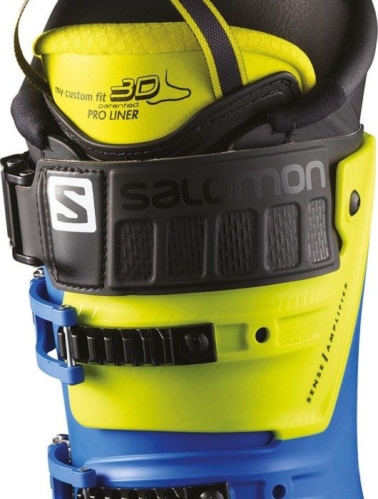 Salomon SMax 130 Carbon (Herren) (Modell 20182019) (405474) ab 413,09