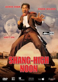 Shang-High Noon (Special Editions)
