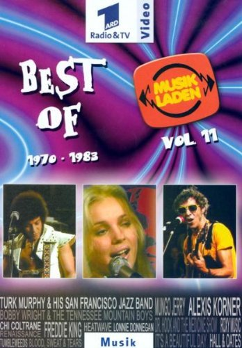 Musikladen - Best Of Vol. 11 -- via Amazon Partnerprogramm