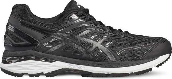 hot sales aea75 e8ad7 Asics GT-2000 5 black/onyx/white (ladies) (T757N-9099) from £ 75.55