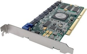 Adaptec 2820SA 128MB retail, PCI-X (2169900-R)